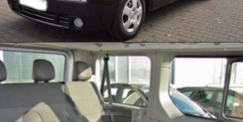 Disponibilità  VAN / VAN+Driver / VAN+Driver+Backline